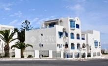 Triplex S+2 de 89 m² - La Marina