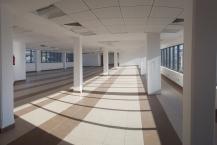 Open Space de 500 m²