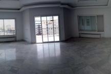 S+4 de 220 m²au lac 2