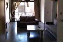 Appartement meublé en S+2 à la Marsa