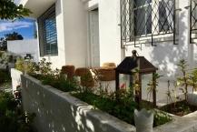 A louer une charmante villa meublé plein pied à Carthage hannibal