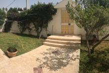 Villa meublé a Carthage dermech