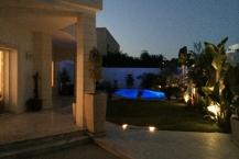Villa à Gammarth