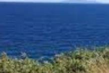 Terrain pied dans l'eau