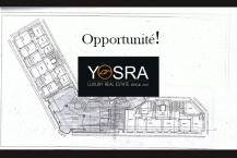 A vendre un immeuble de 2038 m² à usage de bureau au centre urbain nord
