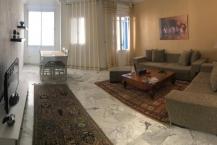 Location d'un appartement S+2 meublé à Gammarth Le Palace