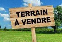 Vente Terrain constructible à La Marsa Stade