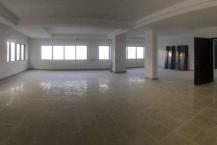 Open Space de 350m² au lac 2