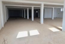 Location Entrepôt 500 m2 AU BHAR LAZREG