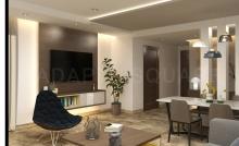 Appartement S+3 de 170 m² à Jardins de Carthage