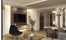 A Vendre Villa à Retaper sur un terrain de 700 m²