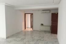 Vente d'un Appartement S+3 au  Jardins d'El Menzah 2