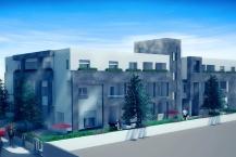 Vente - Appartements S+2 /S+3 - La Soukra