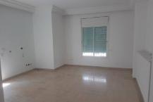 Vente d'un appartement S+3 à Ennaser2