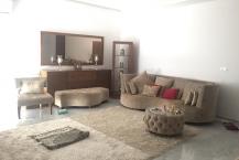 Location/Appartement  S+3 Meublé à Ennasr 2