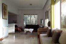 Location d'un Étage de villa s+2 à Menzah 5