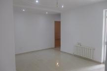 Vente/ Appartement s+2 de 120m²  neuf promoteur- Menzah 7 Bis