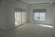 Vente/Appartement S+3 de 192 m² neuf promoteur - Menzah 9c