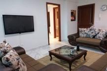 Appartement S+2 meublé au Lac 2