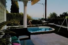 Villa vue mer à Carthage hannibal