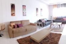 Appartement S+3 Meublé aux Lac2