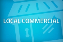 Vente local commercial