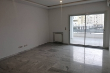 Appartement S+2 Neuf à Ain Zaghouane Nord