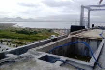 A Vendre un Penthouse de 750 m² avec deux piscines