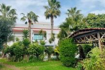 Villa prés du parc de la Soukra