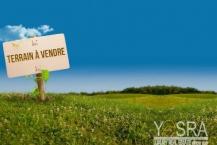 A vendre un terrain de 7500 m² à Charguia 2