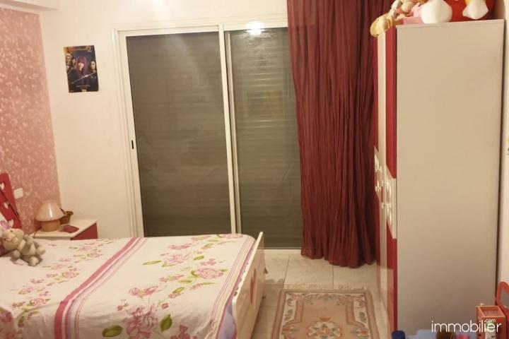 Vente /Appartement S+3 haut standing  - Menzah 9c