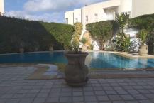 Villa meublée à Gammarth