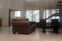 Rent a furnished duplex at Lac2