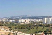 Vente appartement S+3 aux Jardins de Carthage