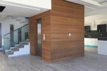 A vendre un Penthouse en S+5 sur la route touristique de Gammarth.