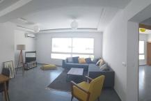 Duplex S+4 à Sidi Bou Said