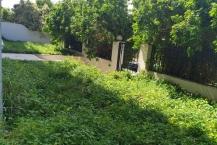 S+2  avec jardin à la marsa
