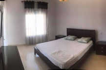 S+3 meublé 170m2 à Ain Zaghouan Nord