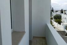 Location étage de villa neuf. La Marsa