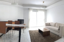 Appartement S+3 meublé au Lac1