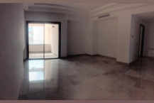 Appartement s+3 181m2 à Ain Zaghouan