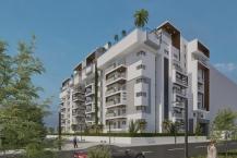 Achat Appartement très haut standing aux Jardins de Carthage