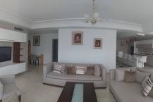S+2 meublé à Gammarth