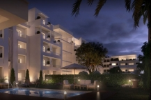 Real estate project in North hammamet-Tunisia