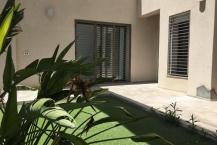 Duplex S+4 aux Jardins De Carthage