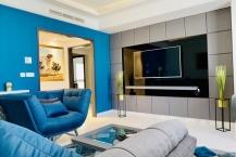 S+2 neuf meublé à Ain Zaghouen