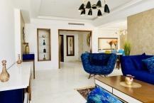 Penthouse neuf meublé à Ain Zaghouen