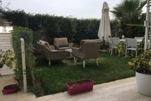 Triplex aux jardins de Carthage