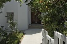 Duplex avec jardin de 420m2 les berges du lac