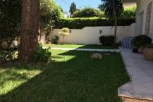 Villa à Carthage